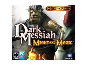 Dark Messiah Might and Magic Jewel Case