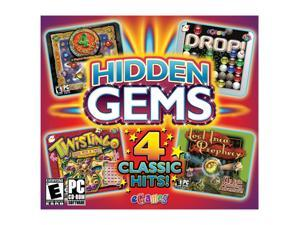 Hidden Gems Jewel Case PC Game