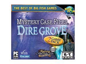 MCF Dire Grove Jewel Case PC Game