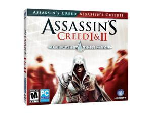 Assassin's Creed 1 & 2 Ultimate Collection