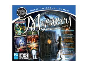 Mystery Adventure Pack Jewel Case