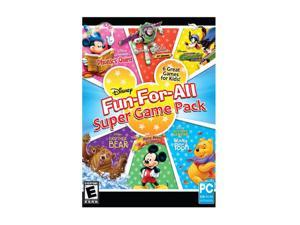 Disney Mega Bundle