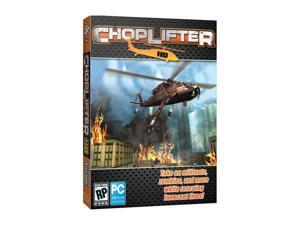 Choplifter PC Game