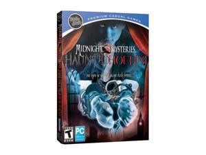 Midnight Mysteries 4 PC Game