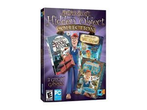 Mortimer Beckett Collection Amaray Case PC Game