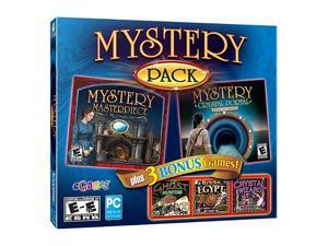 Mystery Pack Crystal Moonstone Jewel Case