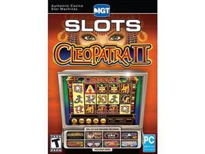 IGT Slots: Cleopatra AMR PC Game