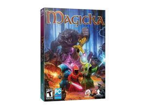Magicka Collection PC Game