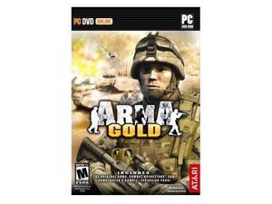 Arma Gold PC Game