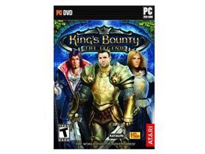 King's Bounty: The Legend PC Game