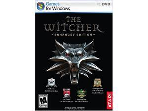 The Witcher Enhanced PC Game