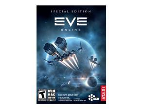 EVE Online Special Edition PC Game