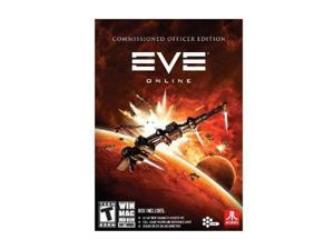 Eve Online: Commisioned Officer Edition PC Game