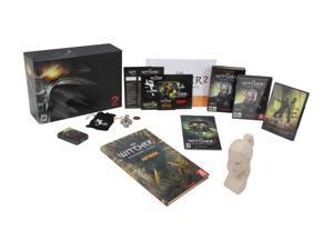 Witcher 2: Assassins of the King Collector Edition