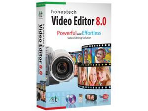 Honestech Video Editor 8.0