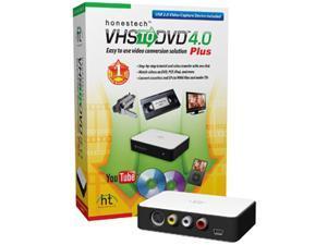Honestech VHS to DVD 4.0 Plus