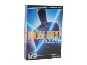 Police Quest Collection PC Game