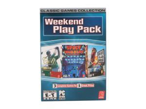 Weekend Play Pack PC Game