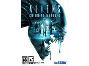 Aliens: Colonial Marines PC Game