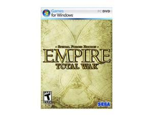 Empire: Total War Collectors Edition PC Game