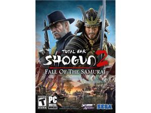 Total War: Shogun 2 - Fall of the Samurai PC Game