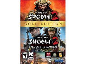 Total War: Shogun 2 Gold PC Game
