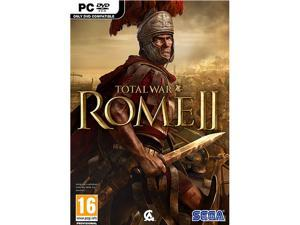 Total War: Rome 2 PC Game