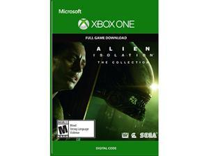 Alien: Isolation - The Collection XBOX One [Digital Code]