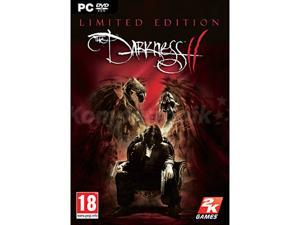 The Darkness II PC Game