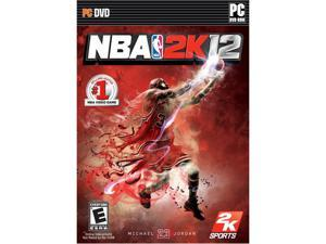 NBA 2k12 PC Game