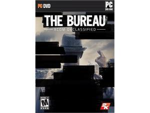 The Bureau: XCOM Declassified PC Game