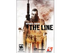 Spec Ops: The Line [Online Game Code]