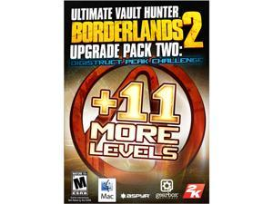 Borderlands 2: Ultimate Vault Hunter Upgrade Pack 2: Digistruct Peak Challenge for Mac [Online Game Code]