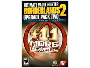 Borderlands 2: Ultimate Vault Hunter Upgrade Pack 2: Digistruct Peak Challenge [Online Game Code]