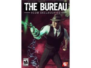The Bureau: XCOM Declassified - Laser Plasma Pistol DLC [Online Game Code]