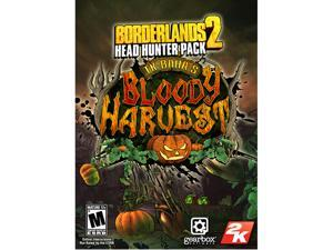 Borderlands 2: TK Baha's Bloody Harvest DLC [Online Game Code]