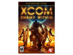 XCOM: Enemy Within Expansion [Online Game Code]