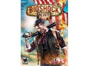 BioShock Infinite - Promotion Only [Online Game Code]