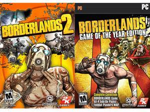 The Music of Borderlands: Ranked | GameCrate