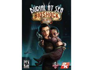 Bioshock Infinite: Burial at Sea Episode Two [Online Game Code]