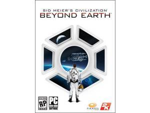 Sid Meier's Civilization: Beyond Earth - Windows (select)