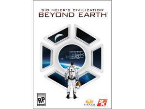 'Sid Meier's Civilization: Beyond Earth [Online Game Code]