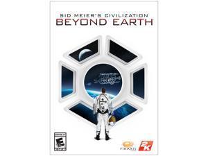 Sid Meier's Civilization: Beyond Earth [Game Code]