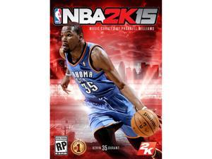 NBA 2K15 PC Game