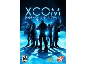 XCOM: Enemy Unknown PC