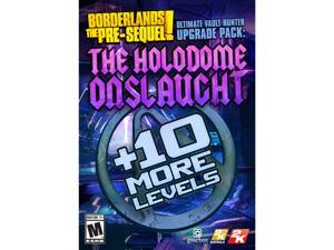 Borderlands: The Pre-Sequel Ultimate Vault Hunter Upgrade Pack: The Holodome Onslaught [Online Game Code]