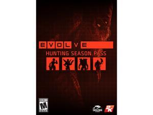 Evolve Hunting Season Pass [Online Game Code]