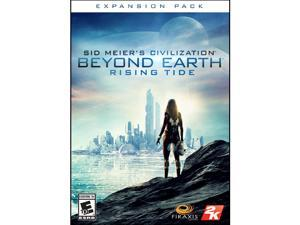 Sid Meier's Civilization: Beyond Earth - Rising Tide [Online Game Code]