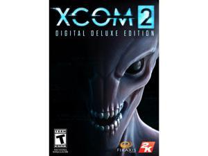 XCOM 2 Digital Deluxe Edition [Online Game Code]
