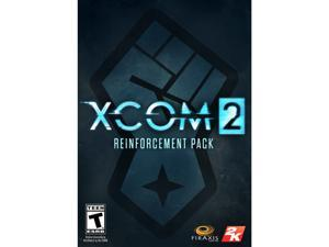 XCOM 2 Reinforcement Pack (Season Pass) [Online Game Code]